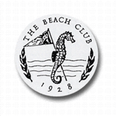 The Beach Club logo